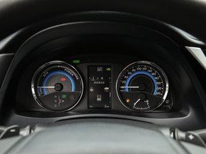 2017款1.8H GS CVT精英天窗版 仪表