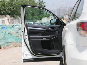 2017款2.0T 七座四驱豪华版 驾驶位车门