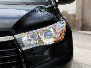 2017款2.0T 七座四驱炫黑限量版 头灯
