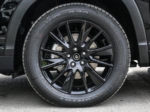 2017款2.0T 七座四驱炫黑限量版 轮胎