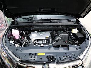 2017款2.0T 七座四驱炫黑限量版 发动机