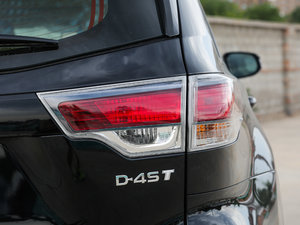 2017款2.0T 七座四驱豪华导航版 尾灯