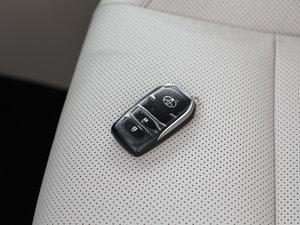 2017款2.0T 七座四驱豪华导航版 钥匙