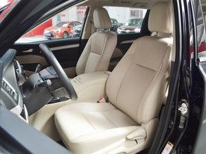 2017款2.0T 七座四驱精英版 前排座椅