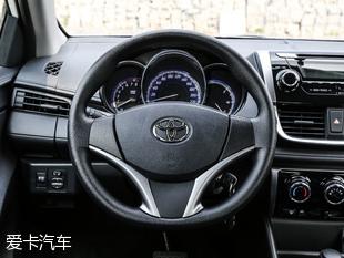 广汽丰田2017款YARiS L 致炫