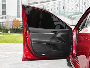 2018款2.5S 锋尚版 驾驶位车门