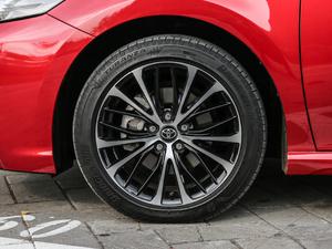 2018款2.5S 锋尚版 轮胎