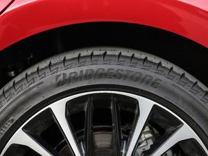 2018款2.5S 锋尚版 轮胎品牌