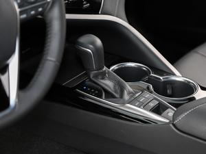 2018款2.5S 锋尚版 变速挡杆
