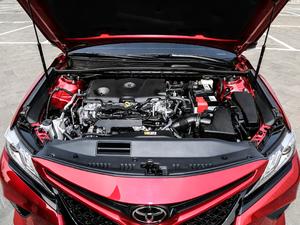 2018款2.5S 锋尚版 发动机