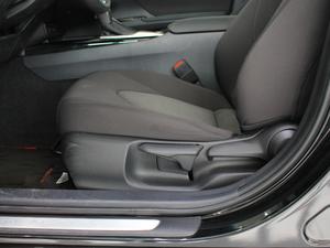 2018款2.0S 锋尚版 座椅调节