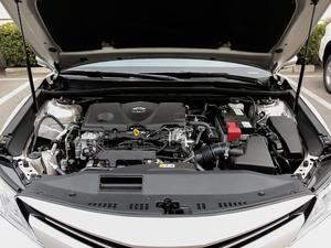 2018款2.5Q 旗舰版 发动机