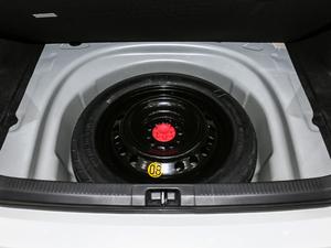 2018款2.5S 锋尚版 备胎