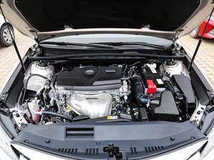 2018款2.0G 豪华版 发动机