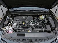 其它凯美瑞 双擎发动机