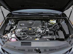 2018款2.5HQ 旗舰版 发动机
