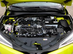 2018款2.0L CVT旗舰版 发动机