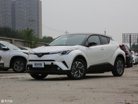 2018款丰田C-HR