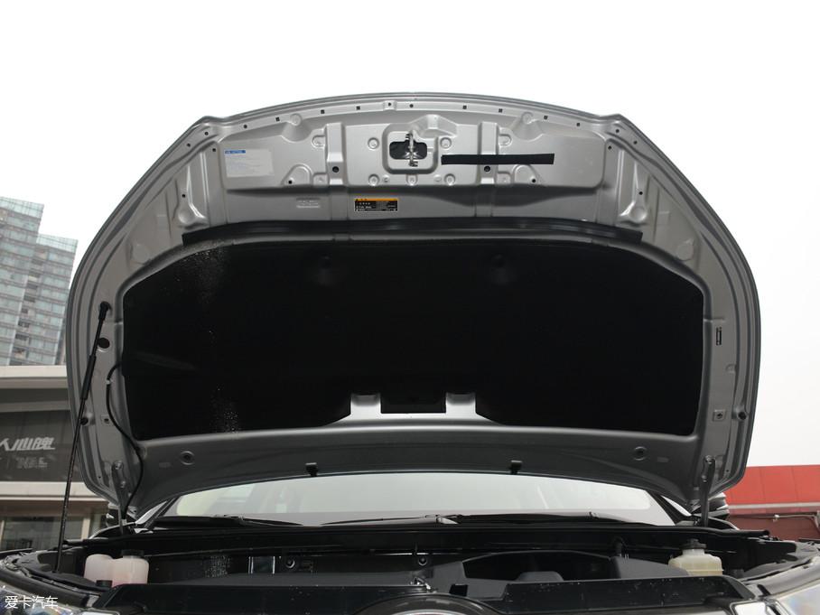 2018款汉兰达2.0T 四驱至尊版 7座