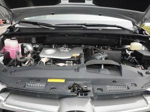 2018款2.0T 四驱至尊版 7座 发动机