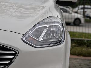 2019款1.5L 自动质享型 头灯