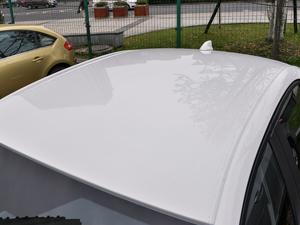 2019款1.5L 自动质享型 车顶