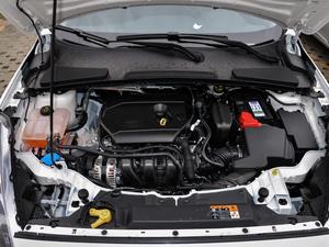 2019款1.5L 自动质享型 发动机