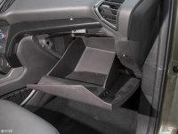 空间座椅翼虎手套箱