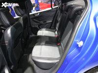 空间座椅福克斯三厢后排座椅