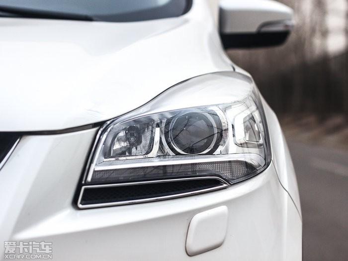 2013款福特翼虎北京价格 新款翼虎优惠多少钱2013款福特翼虎北京价高清图片
