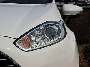 2014款1.0 GTDi 自动劲动型 头灯