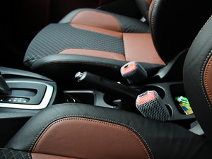 2014款1.0 GTDi 自动劲动型 驻车制动器
