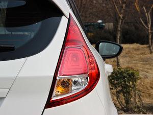 2014款1.0 GTDi 自动劲动型 尾灯
