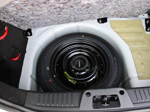 2014款1.0 GTDi 自动劲动型 备胎