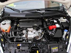 2014款1.0 GTDi 自动劲动型 发动机