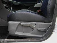 空间座椅经典福克斯两厢座椅调节
