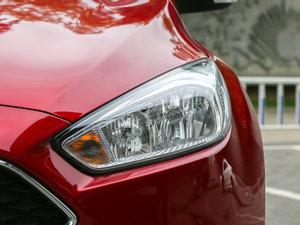 2015款EcoBoost 125 自动超能风尚型 头灯