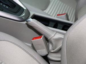 2015款EcoBoost 125 自动超能风尚型 驻车制动器