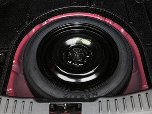 2015款EcoBoost 125 自动超能风尚型 备胎