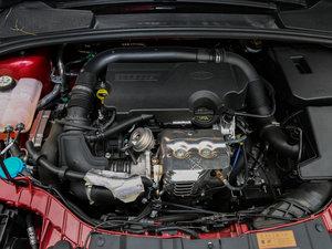 2015款EcoBoost 125 自动超能风尚型 其它