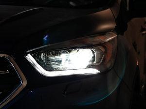 2017款EcoBoost 245 四驱运动型 头灯