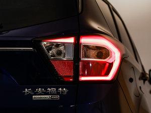 2017款EcoBoost 245 四驱运动型 尾灯