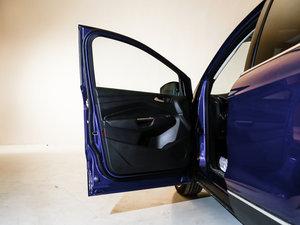 2017款EcoBoost 245 四驱运动型 驾驶位车门