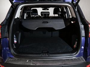 2017款EcoBoost 245 四驱运动型 行李厢空间