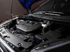 2017款EcoBoost 245 四驱运动型 发动机