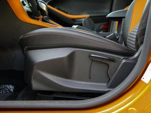 2017款EcoBoost 180 自动运动型 座椅调节