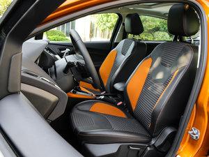 2017款EcoBoost 180 自动运动型 前排座椅