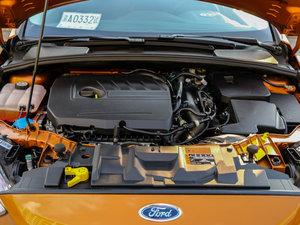 2017款EcoBoost 180 自动运动型 发动机
