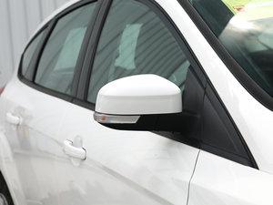 2017款EcoBoost 125 手动超能风尚型智行版 细节外观