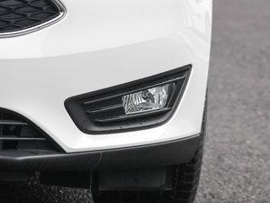 2017款1.6L 自动舒适型智行版 雾灯